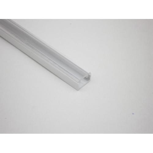 Προφίλ αλουμινίου για ταινία LED P17 mini