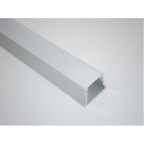 Προφίλ αλουμινίου για ταινία LED PD1