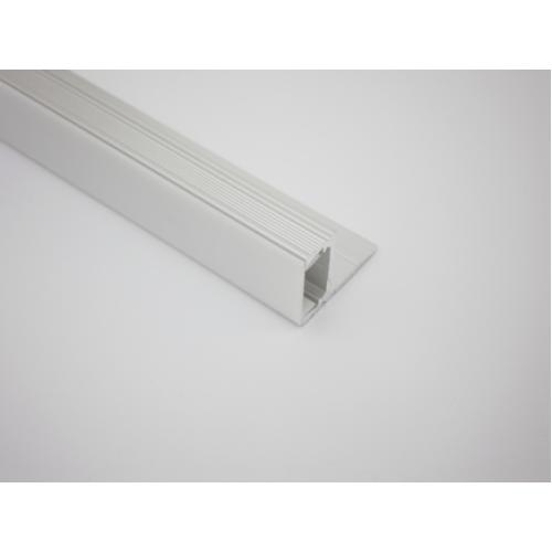 Προφίλ αλουμινίου για ταινία LED PL1