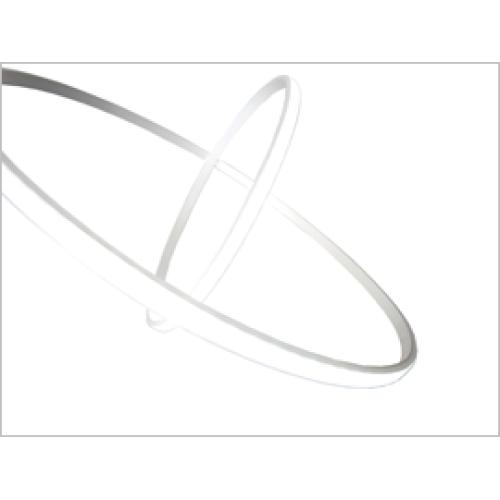 Προφίλ αλουμινίου για ταινία LED P17 CYCLE TYPE (S edition)