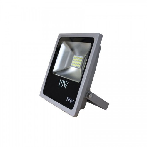 Προβολέας LED 10W SMD ψυχρός IP65