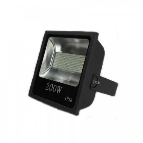 Προβολέας LED 200W SMD ψυχρός IP65