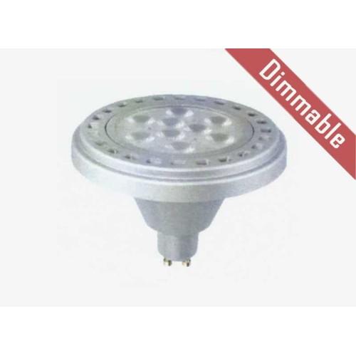 Λάμπα LED 11W R111 GU10 3000K 230V