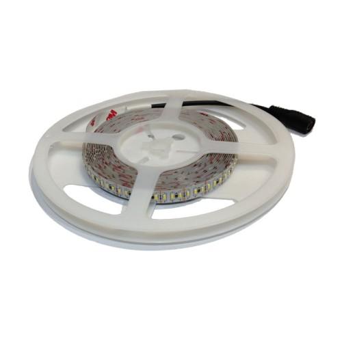 Ταινία LED 18W/m 204 led/m 3014 smd θερμό λευκό IP20
