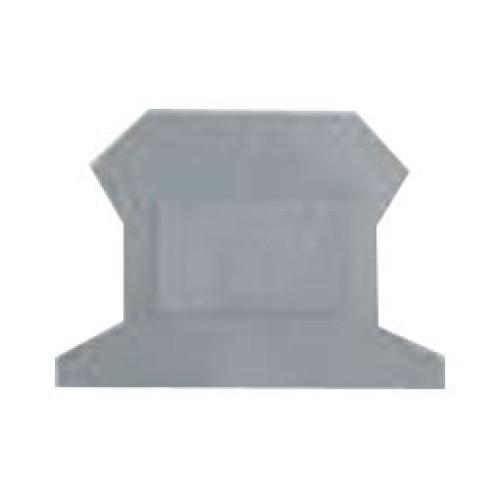 Κλέμα ράγας τερματικό κάλυμμα 4mm²-6mm²-10mm²