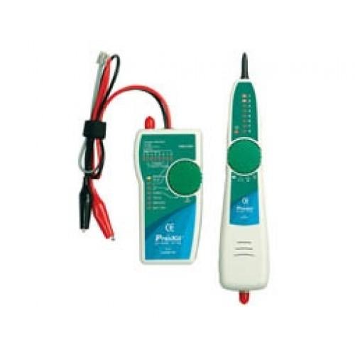 TESTER LAN με τηλεφωνική & BNC & γεννήτρια σήματος MT-7068 T/PRO
