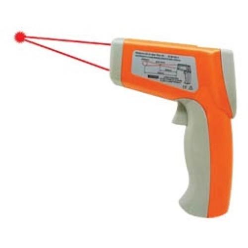 Θερμόμετρο ακτινών(-50°C~580°C) DT8580 CHR