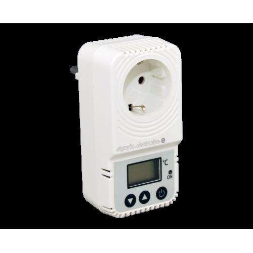 Θερμοστάτης πρίζας BS-824